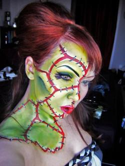 Artist Jasmine