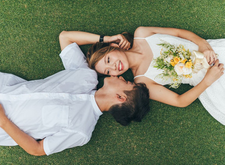 GEAR UP FOR YOUR PRE-WEDDING SHOOT