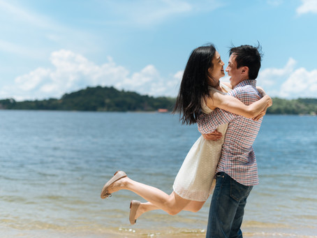 COMMON MISTAKES COUPLES MAKE FOR THEIR PRE-WEDDING SHOOT