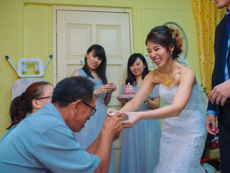 ALL YOU NEED TO KNOW FOR YOUR TEA CEREMONY