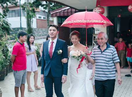 Chinese Weddings Traditions Explained