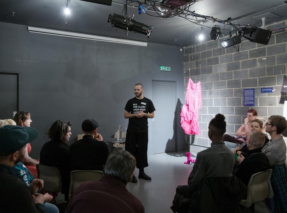 Queer Clash Diary-The Raze Collective-Ph