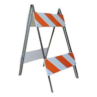 barricade-folding-type-2-with-steel-legs