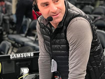 Damian Santucci