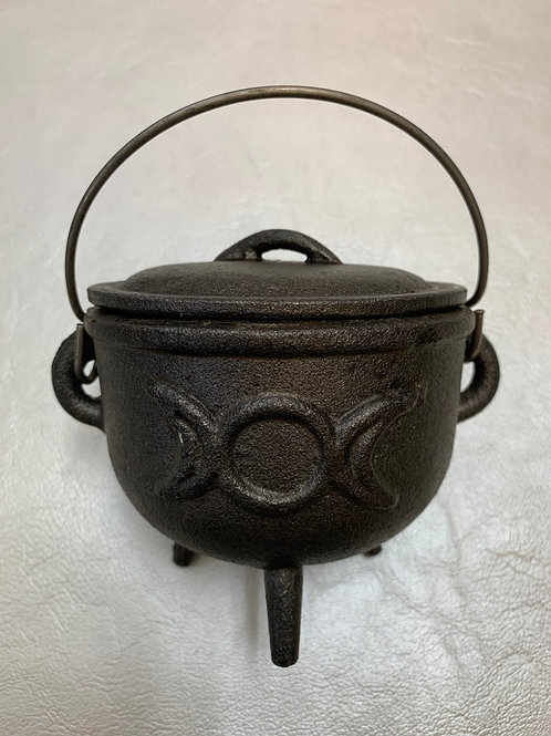 Cauldron, Triple Moon