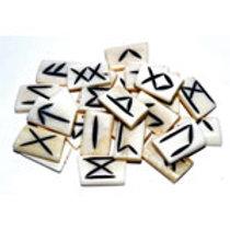 Bone runes