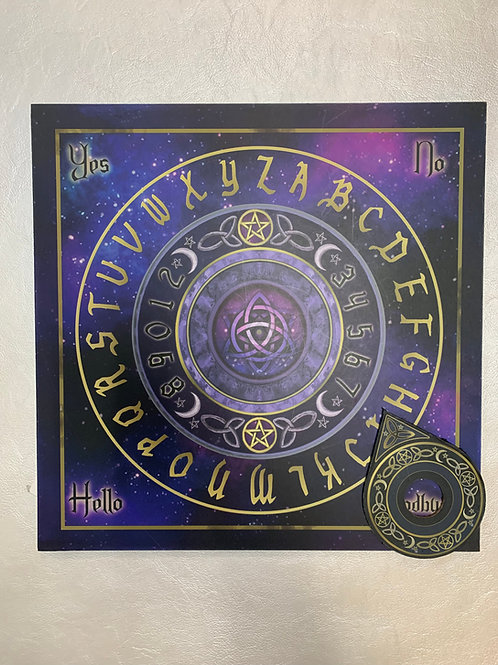 Celestial Spirit Board