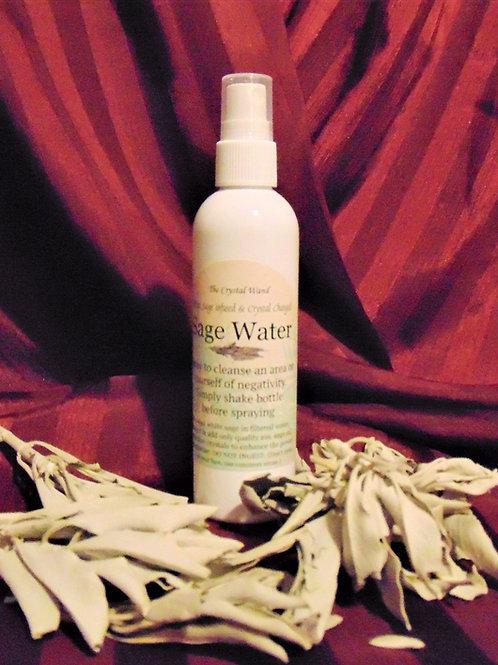 Sage Water