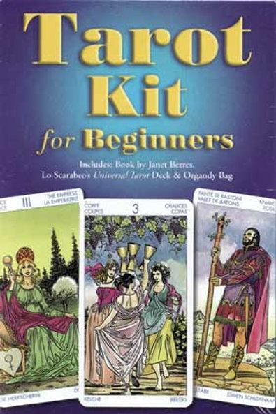 Beginners Kit Tarot