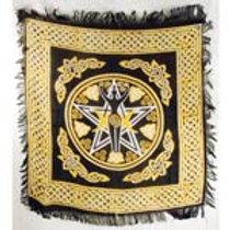 Goddess Alter Cloth