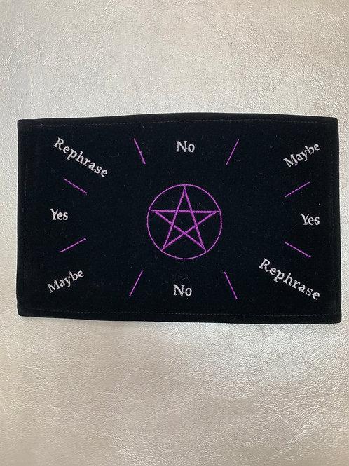 Pendulum Mat