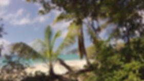 Croisière aux îles Vierges Britanniques, BVI's, BVIs, Virgin Gorda, barrière de corail, Club de croisière, faire de la voile, apprendre la voile, croisière à la voile, croisière en catamaran, Transatlantique, transat, traversée de l'Atlantique, Jost Van Dyke