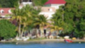 Croisière aux Antilles, Croisière aux Saintes, barrière de corail, Club de croisière, faire de la voile, apprendre la voile, croisière à la voile, croisière en catamaran, Transatlantique, transat, traversée de l'Atlantique