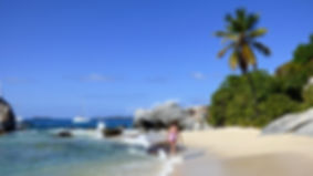 Croisière aux îles Vierges Britanniques, BVI's, BVIs, Virgin Gorda, barrière de corail, Club de croisière, faire de la voile, apprendre la voile, croisière à la voile, croisière en catamaran, Transatlantique, transat, traversée de l'Atlantique