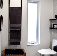 Salle d'eau et douche