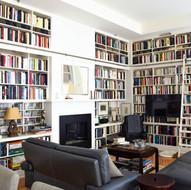 Bibliothèque intégrée