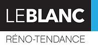 Leblanc Réno-Tendance  collaborateur de Dominique Lagacé Designer d'intérieur