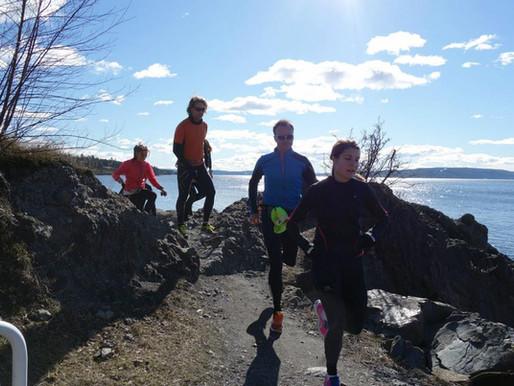 Løperen og joggeren – og alt det de ikke har til felles