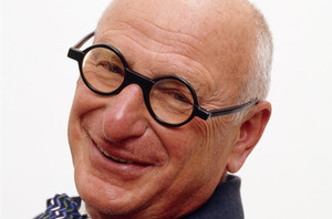 Spectacles, Bicycles and Orange: An Afternoon With Sir Wally Olins, Godfather of Branding