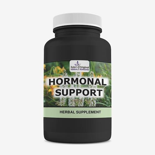 Hormonal Support