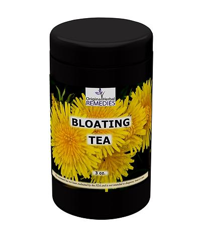 Bloating Tea