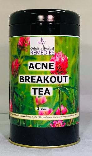 Acne Breakout Tea
