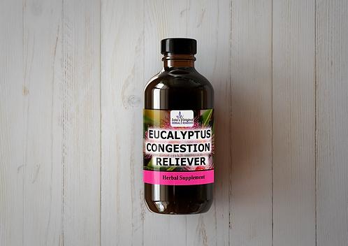 Eucalyptus Congestion Reliever
