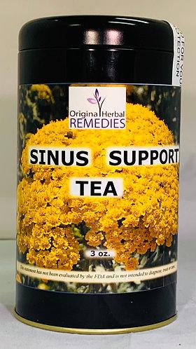 Sinus Support Tea