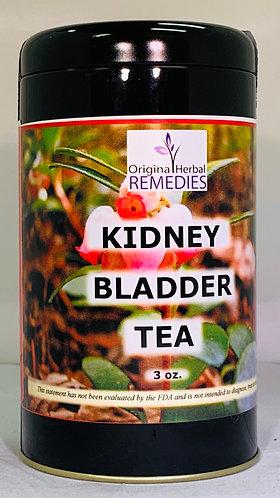 Kidney Bladder Tea