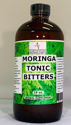 Moringa Tonic Bitters
