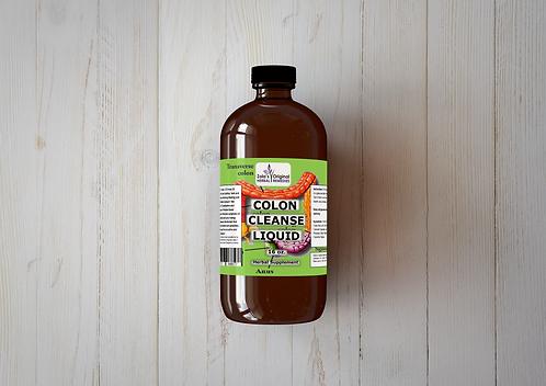 Colon Cleanse Liquid