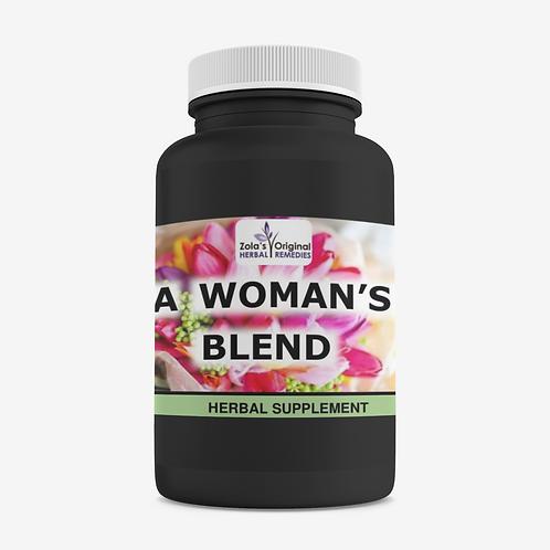 A Women's Blend