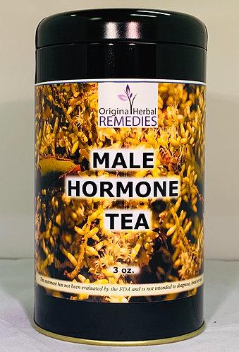 Male Hormone Tea