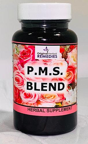 P.M.S. Blend