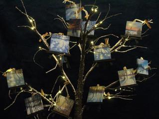 Ornaments: I Love What I Do