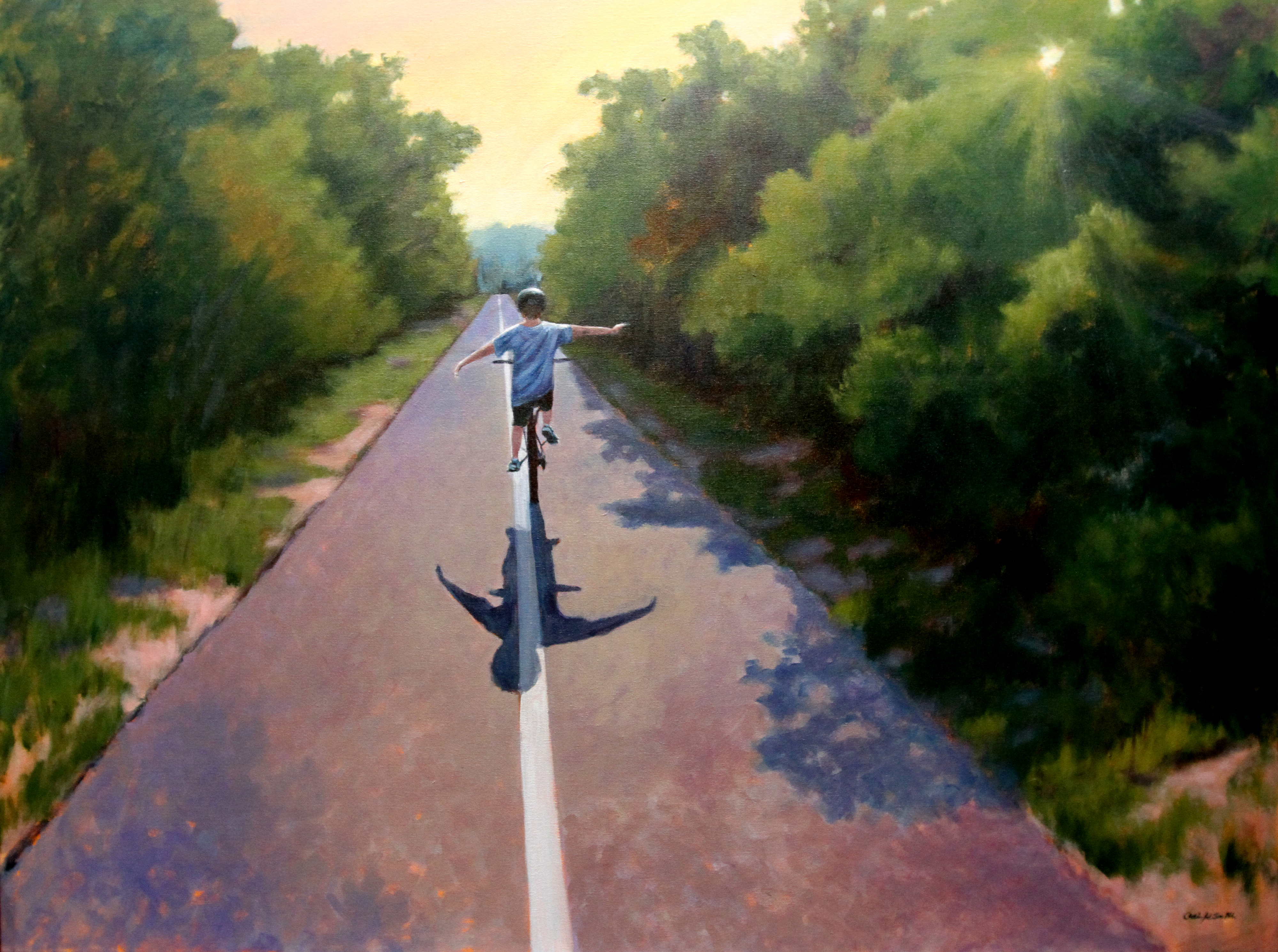 boy on bike path - Copy (2)