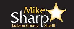 Sheriff Mike Sharp Logo