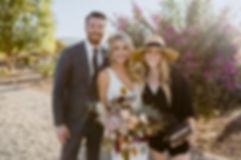 Ojai Wedding Planner