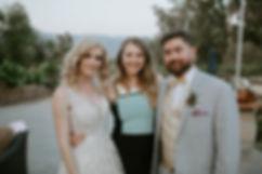 Ojai Wedding Planer