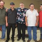 Joe Garcia and Band