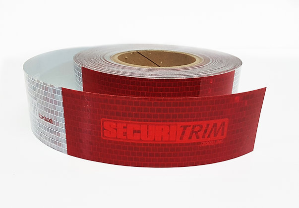 "AVERY DOT CONSPICUITY TAPE V-5720-5 2"" x 50yds   ""SECURITRIM LOGO"""