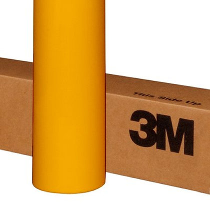 "3M 680CR-71-48""x50yds YELLOW Scotchlite Reflective tape"