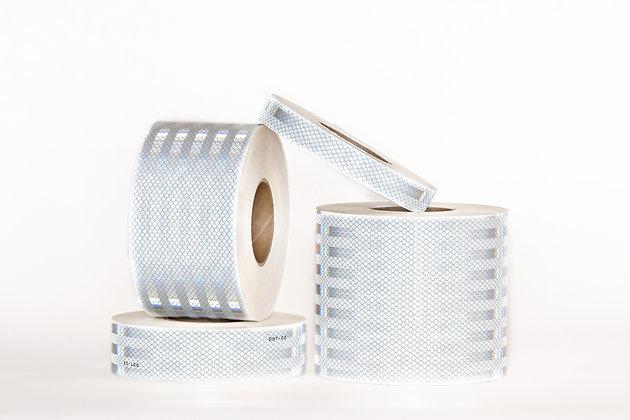 "3M 983-10-4""x50yds White Diamond Grade Conspicuity tape"