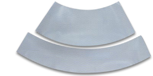 """CONE COLLAR 4"""" LOWER AND 6 """"UPPER -25 KITS"""