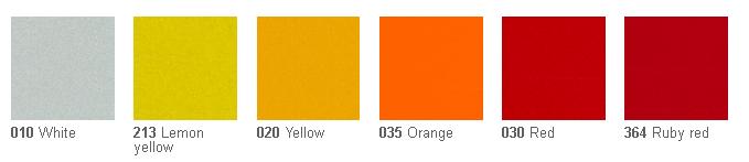 ORAFOL5650RA-48''x50yds All colors Reflective Film