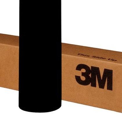 """3M 680CR-85-6""""x50yds BLACK Scotchlite Reflective tape"""