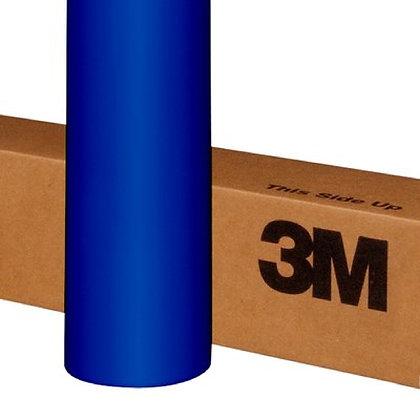 """3M 680CR-76-48""""x50yds LIGHT BLUE Scotchlite Reflective tape"""