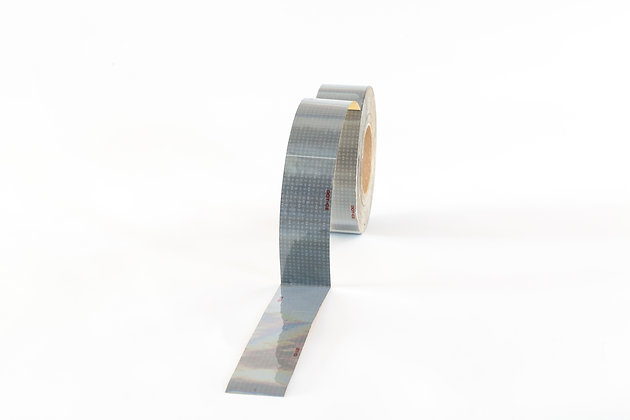 "ORAFOL V82-2""x50yds White DOT Conspicuity tape"
