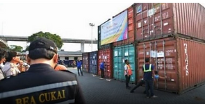 Peneliti CIPS : Kebijakan Perdagangan Bebas Dorong Kinerja Ekspor Indonesia