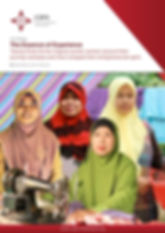 CIPS Discussion Paper The Essence of Experience  Twenty-Three Former Migrant Worker Women Recount Their Journey Overseas and How it Shaped Their Entrepreneurial Spirit